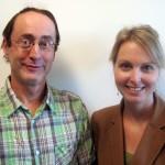 Raynald Pepin et Ariane Dumont adaptent</br>un ouvrage américain