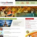 Site Web revampé