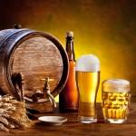 2e publication sur la bière pour Martin Thibault, enseignant d'anglais