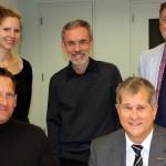 Entente de coopération renouvelée entre le Collège<br>et une école allemande