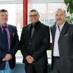 Projets de mobilité éventuels entre l'ESTEP, au Maroc,<br>et le Collège Ahuntsic