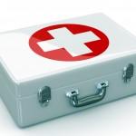 Rappel au sujet des premiers secours et des trousses