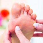 Soins de pieds : Un service sur place pour les employés !
