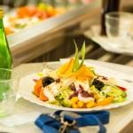 Cafétéria : heures d'ouverture<br>durant la période estivale