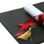 Invitation &#8211; Cérémonie de remise des diplômes<br>dimanche 7 décembre