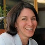 Nathalie Vallée nommée<br>directrice des études du Collège