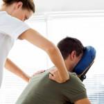Massage sur chaise : Un service sur place pour les employés !