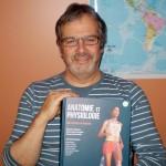 Matthieu Devito collabore à l'adaptation française<br>d'un ouvrage d'anatomie et de physiologie