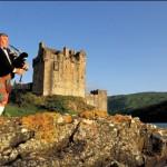 Projet de stage Écosse – Catalogne<br>une soirée bénéfice enlevante