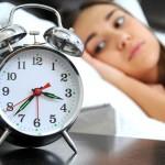 Êtes-vous insomniaque ou<br>dormez-vous à poings fermés?