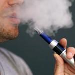 L'usage de la cigarette électronique interdit<br>dans tous les locaux du Collège