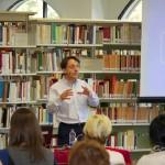 Colloque pédagogique en techniques de la santé