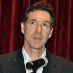 Yves Vaillancourt, conférencier<br>au colloque de l'APLAQA