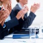 Echos du conseil d'administration<br>séance du 25 septembre 2014