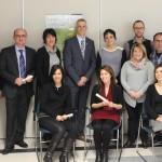 Dix-huit enseignants décrochent un diplôme<br>de 2e cycle de PERFORMA