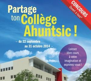 Partage_College_Ahuntsic