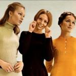 Défilé de mode au Salon de l'automobile de 1971<br>capsule historique – le saviez-vous?