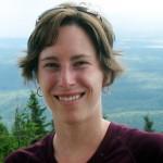 L'engagement étudiant :<br>Pascale Corney diffuse ses résultats de recherche