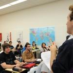 Semaine des enseignantes et des enseignants 2015<br>Mot de la direction