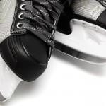 Hockey sur glace : les joueurs étaient en feu!