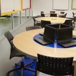 Classe d'apprentissage actif du Collège (CLAAC)
