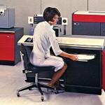 Premier cégep à enseigner l'informatique!<br>Capsule historique – le saviez-vous?