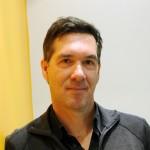 Yves Vaillancourt conférencier<br>à un colloque consacré à Castoriadis