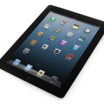 Nouveauté : réservation du charriot à iPad<br>à des fins pédagogiques