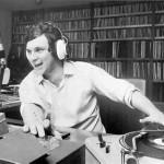 Station de radio étudiante dans les années 60<br>capsule historique – le saviez-vous?