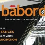 Trois enseignants de Sciences sociales<br>publient dans la revue « A Bâbord »