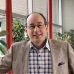Philippe Boudreau décroche un doctorat<br>en science politique