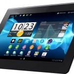 Omnivox mobile :<br>version optimisée pour tablettes