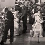 Accidents à l'École d'arts et métiers<br>capsule historique – le saviez-vous?
