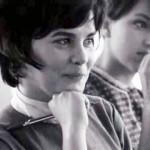 Aucune femme dans la cohorte d'étudiants<br>avant 1962 – capsule historique