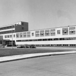 L'Institut Laval voit le jour en 1960<br>capsule historique – le saviez-vous?