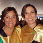 Deux enseignantes reçoivent leur grade<br>de Maître en éducation