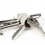 Vous voulez emprunter une clé?<br>Apportez votre carte d'identité du Collège