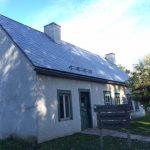 Visite architecturale de l&rsquo;Île-de-la-Visitation<br>22 septembre, 15 h
