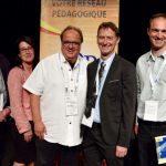 Nouveauté pour les enseignants :<br>Outil d'aide à la scénarisation (OAS)