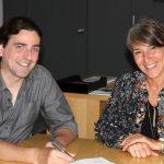Renouvellement des conventions collectives :<br>Signature des ententes locales