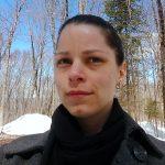 Caroline Rivest publie<br>un nouveau recueil de poésie