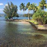 Un enseignant explore Hawaï<br>en vue d'établir un nouveau séjour d'études