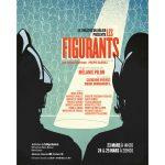 Théâtre : « Les Figurants »23 au 25 mars à l'auditorium