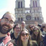 Études littéraires : un séjour d'études inspirant à Paris