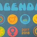 Agenda 2017-2018 du Collège<br>Procurez-vous votre exemplaire