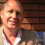 Nicholas Walker remporte le prix<br>TESL Canada Innovation Award