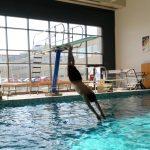 Activités aquatiques pour le personnel et leur famille