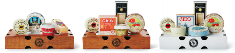 commande fromages