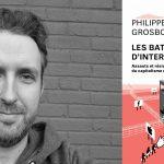 Parution du livre de Philippe de Grosbois, enseignant en sociologie