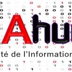 Chroniques en sécurité de l'information du Collège Ahuntsic, numéro 1